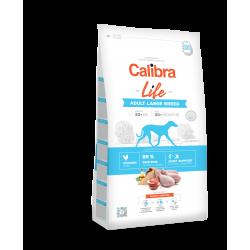 Calibra dog life adult large breed pollo pienso para perros