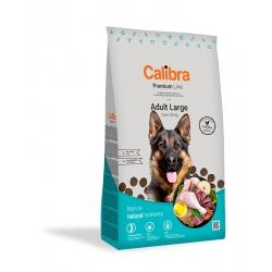 Calibra dog premium line adult large pienso para perros