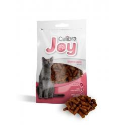 Calibra joy cat classic sticks salmon snack para gatos
