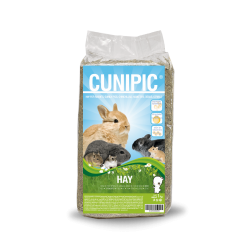 Heno para roedores Cunipic heno [2 formatos].