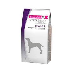 Eukanuba Veterinary Diets-Croquettes Dermatose FP pour Chien (1)