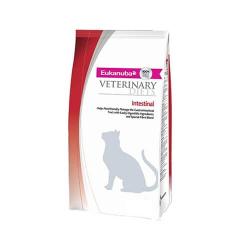 Eukanuba Veterinary Diets-Intestinal pour Chat (1)