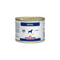 Royal Canin Veterinary Diets-Rénal en boîte 200 gr. (1)