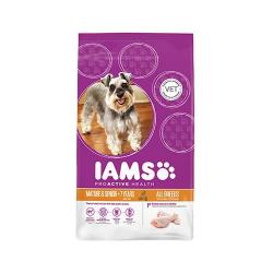 Iams-Senior toutes races (2)